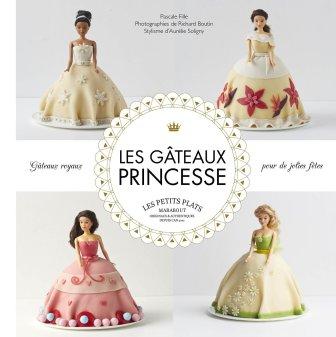 Les gâteaux princesse