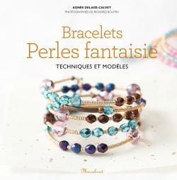 Bracelets perles fantaisie