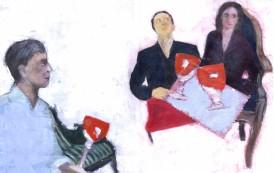 Concours Figures Futur, Salon du livre de jeunesse, Editions Pyramid, 2002